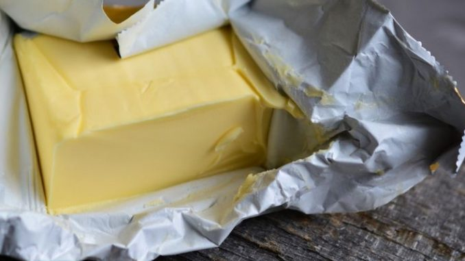 Butter und Sahne bleiben gefragt -