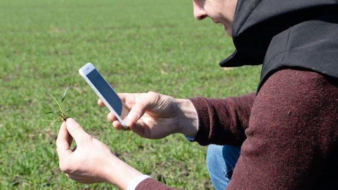 Digitalisierung der Landwirtschaft - für alle? - Foto: landpixel
