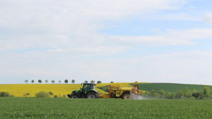 UBA betreibt mit Statistik Desinformation - Foto: Landvolk