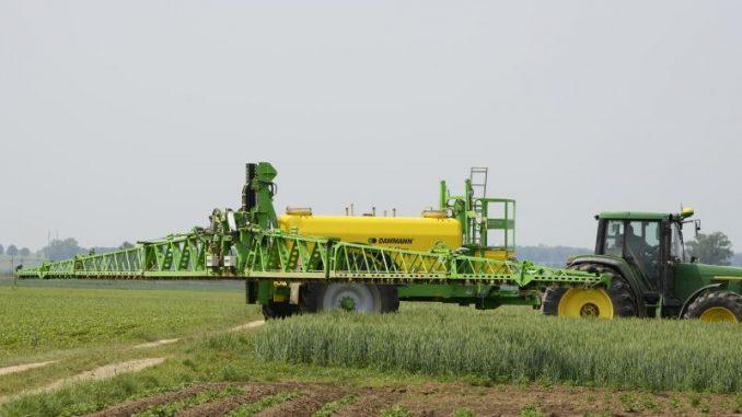 Interesse an Agrar-Investitonsförderung geht zurück - Foto: Landpixel