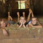 Last Minute auch auf Bauernhöfen möglich -
