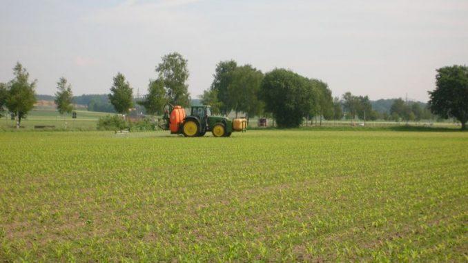 Landvolk: Abschaffung der GPS-Gebühren nötig - Foto: Landvolk