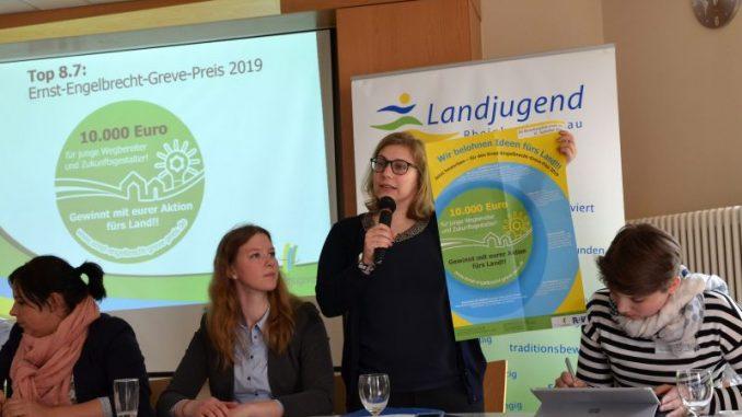 Ideen für den ländlichen Raum werden belohnt - Foto: BDL