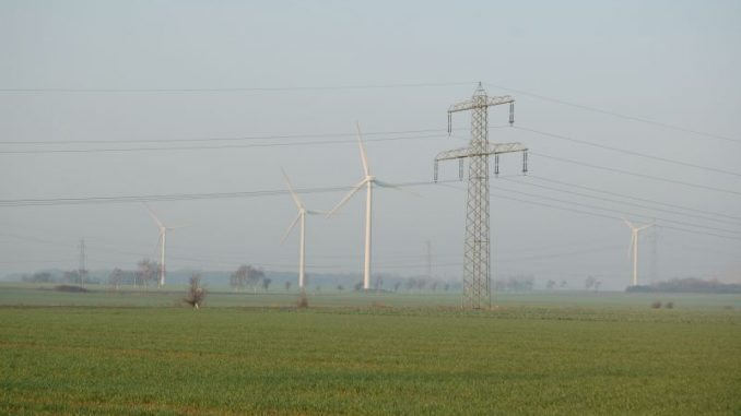 Erneuerbare Energien jetzt mit Dachverband LEE - Foto: Landvolk