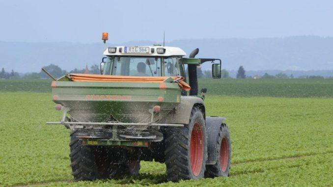 Extensivierung kostet Ackerbauern Geld - Foto: Landpixel