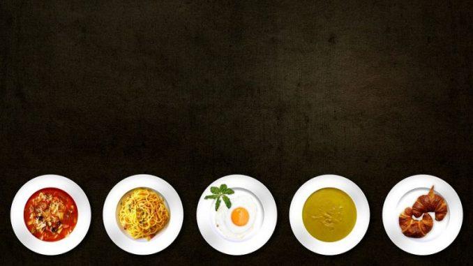 Einseitige Ernährung bereitet Sorgen - Foto: pixabay