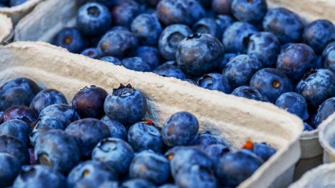 Äpfel und Beeren führen die Hitliste im Obstbau an - Foto: pixabay