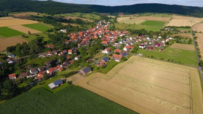 Lasst das Dorf leben - Foto: landpixel