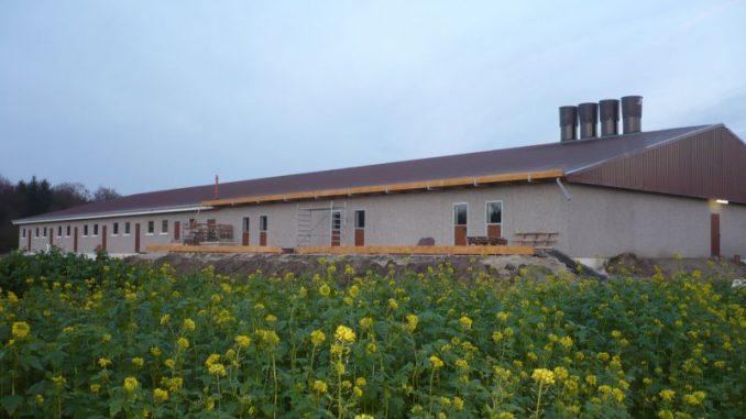 Agrarstandort Niedersachsen gemeinsam sichern - Foto: Landvolk