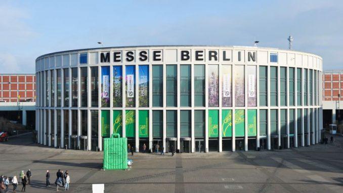 Grüne Woche regt agrarpolitisch an - Foto: Messe Berlin