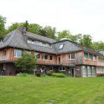 Individuelle Bildungshäuser im Grünen - Haus am Steinberg; Foto: Landvolk