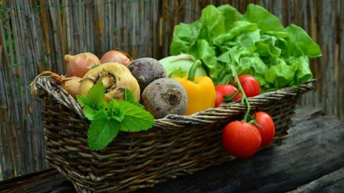 Lecker und gesund - Gemüse gehört dazu - Foto: pixabay