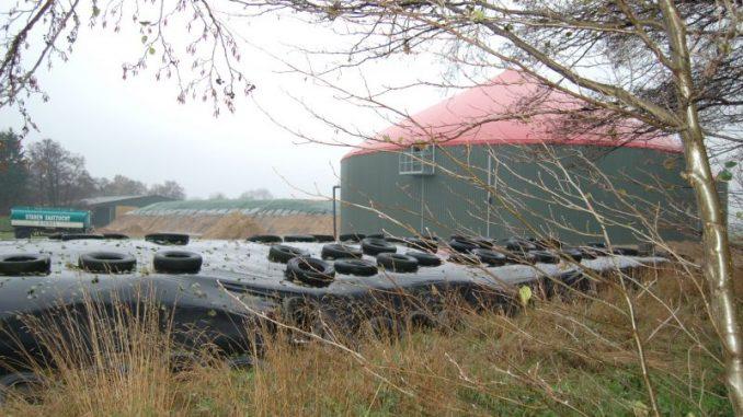 Biogasbranche diskutiert wieder über Innovationen - Foto: Landvolk