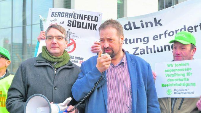 Drei Forderungen zum Netzausbau - Foto: Landvolk Niedersachsen