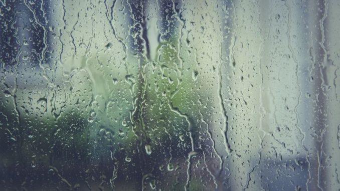Das Regendefizit wurde noch nicht aufgeholt - Foto: pixabay