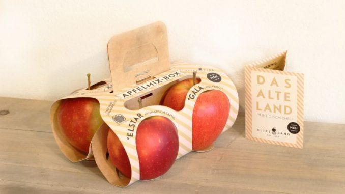 Apfelmix und neue Sorten belebten Obsteinkauf - Foto: Jonas Cohrs