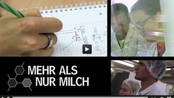 Studium bietet Perspektiven in der Milchwirtschaft - Foto: Hochschule Hannover