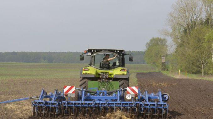 GAP-Reform verliert an Schwung - Foto: Landvolk
