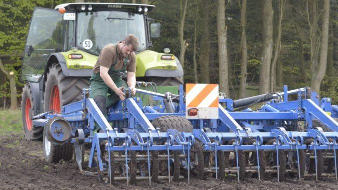 Landwirtschaft ist Job-Motor in Niedersachsen - Foto: Landvolk