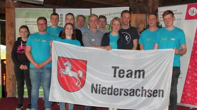 Niedersachsens bester Nachwuchs zeigt sein Können - Foto: NLJ