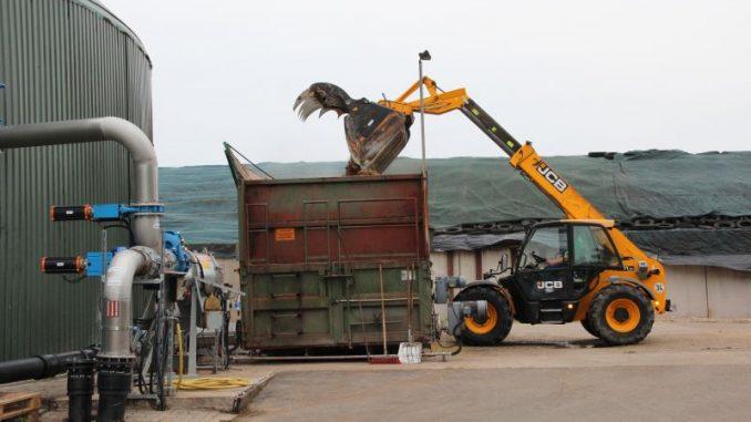 Biogasanlagen optimal in den Betrieb einbinden - Foto: Landvolk
