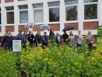 Niedersachsen wird noch bunter - Foto: Landvolk Wesermünde