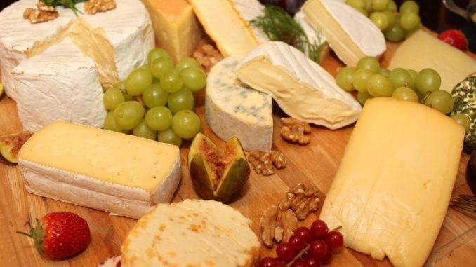 Deutsche mögen Käse - pixabay