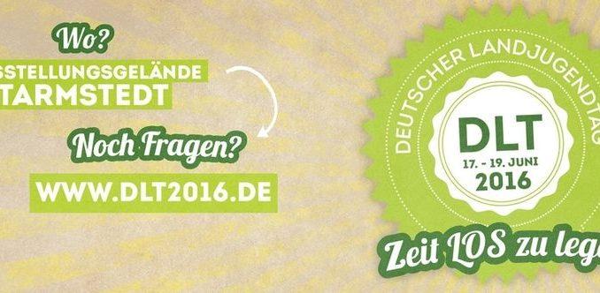 Niedersachsen freut sich auf die deutsche Landjugend -