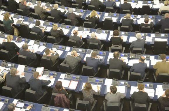 Verschiebungen bei Agrariern im Europa-Parlament - Foto: landpixel