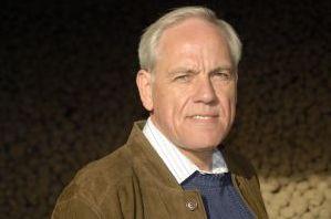 - Landvolkpräsident Werner Hilse