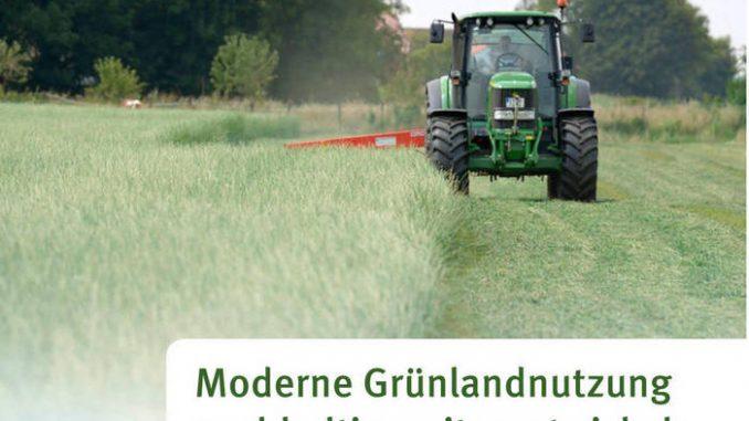 Infos rund ums Grünland -