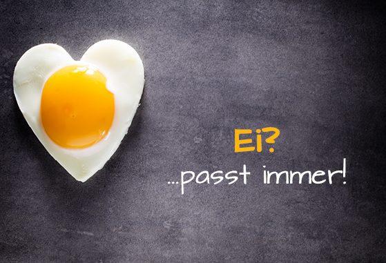 Eiererzeugung wieder leicht gestiegen - Foto: NLJ