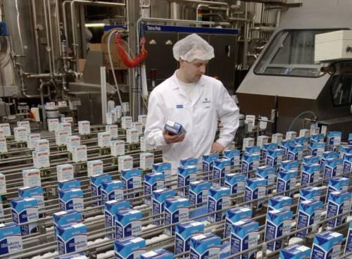 Milch vereint viele Vorzüge - Foto: Archiv