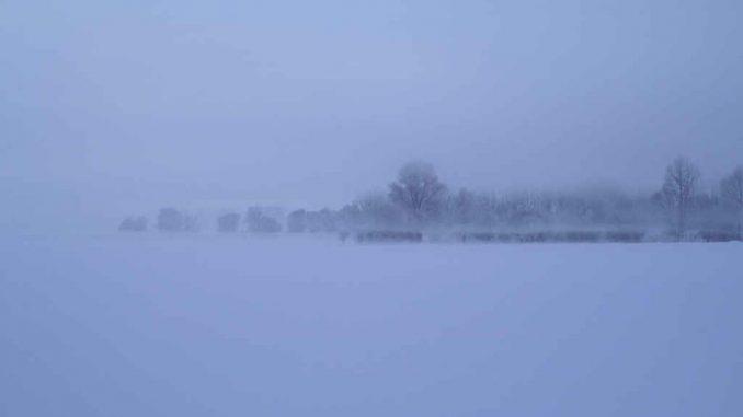 Vor 40 Jahren brachte der Schnee Nachbarn zusammen - Foto: landpixel