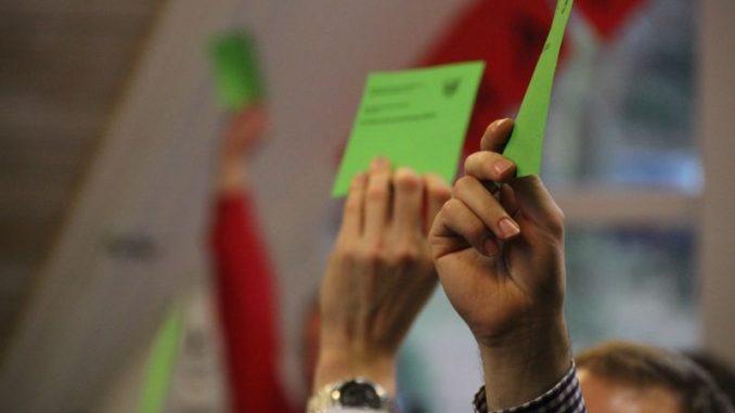 Bei der Landjugend wird gewählt - Foto: NLJ