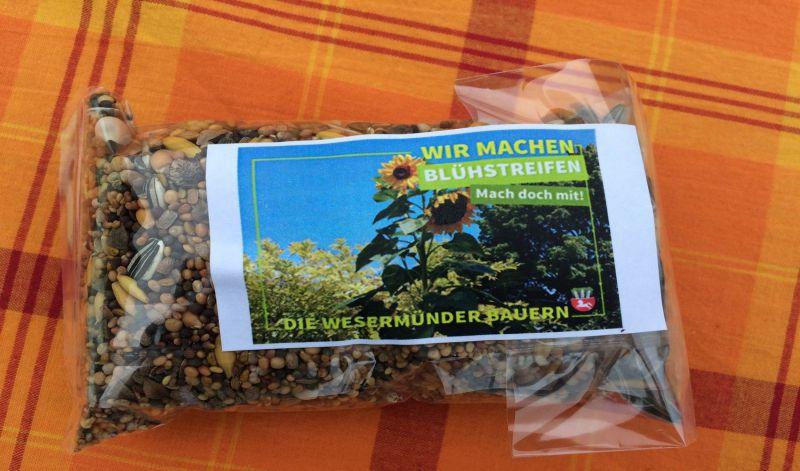 """""""Frag doch mal den Landwirt"""" – Deutschland blüht auf"""