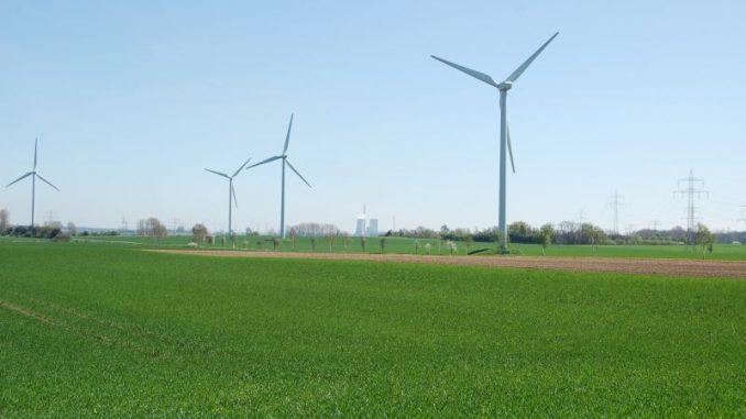 Ein Viertel für Umwelt- und Klimaschutz -