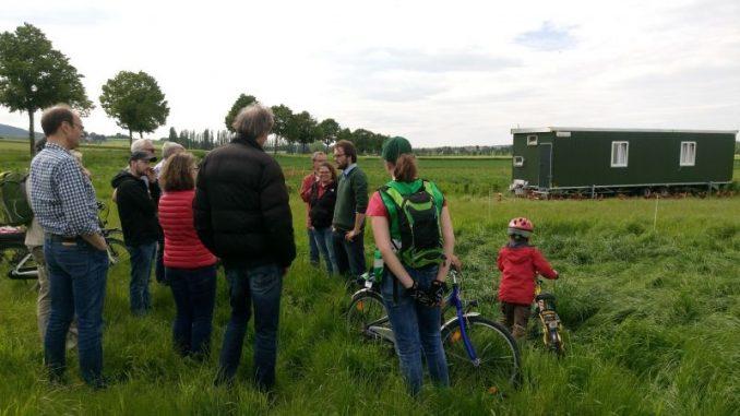Höfe laden zur Tour de Flur ein - Foto: Landvolk Niedersachsen