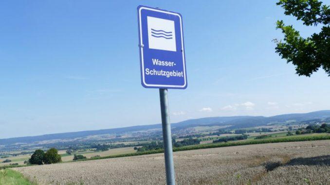 Trinkwasser hat Vorrang - Foto: Landvolk_Wille