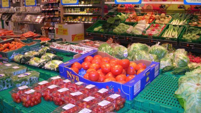 Zut gut für die Tonne - Lebensmittel sind kostbar - Foto: Landvolk