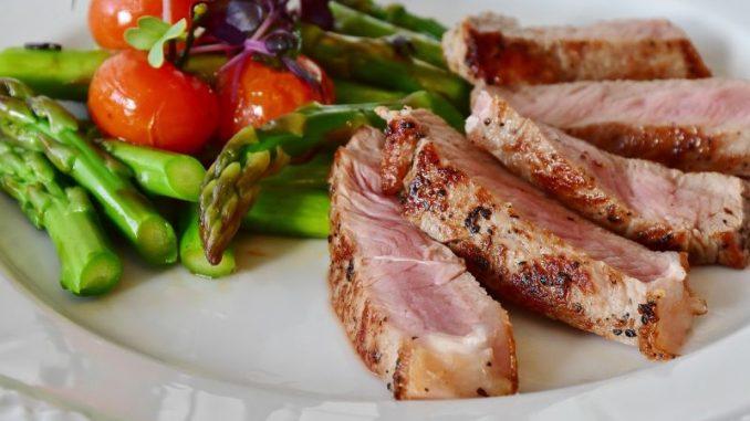 Lebensmittel deutlich sicherer als oft angeommen - Foto: pixabay