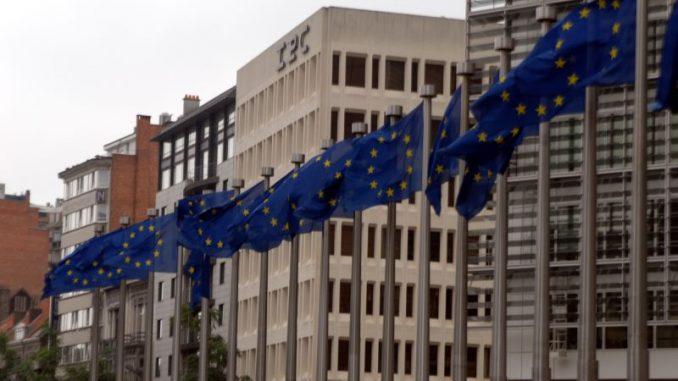Rotstift am Agrarhaushalt in Brüssel angesetzt - Foto: landpixel