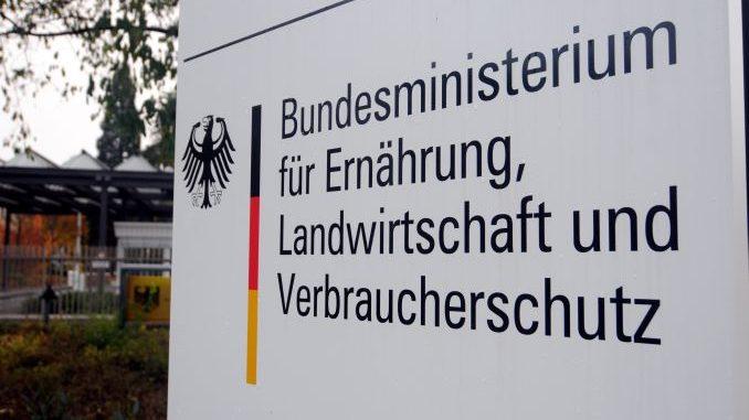 Grüne wollen wieder ins Berliner Agrarministerium -