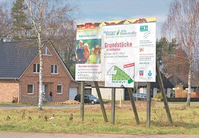GAP-Reform: Jetzt stehen die Details im Blickpunkt - Mieteinnahmen beachten! Foto: Landpixel/Mühlhausen