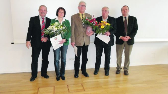 Bischof Prof. Weber: Landwirte als Stütze für das Dorfleben - Foto: Landvolk Braunschweiger Land