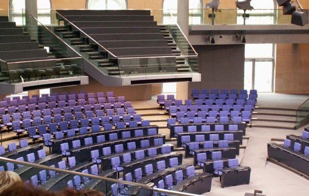 Mehr Niedersachsen im Bundestag -