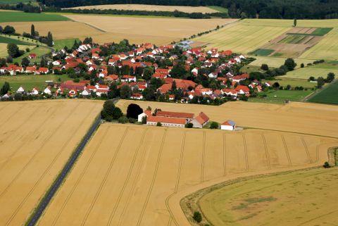 Bastionen im ländlichen Raum - Foto: landpixel
