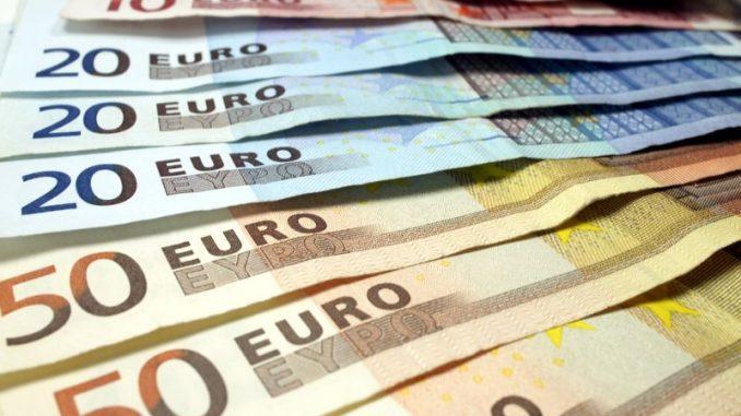 Loch im EU-Haushalt: Direktzahlungen gekürzt? -