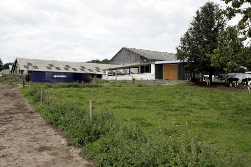 Landwirtschaft bleibt in bäuerlicher Hand - Foto: landpixel