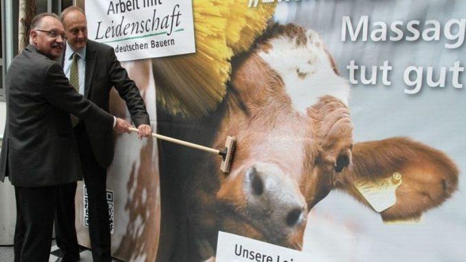 Informationen pro Tierhaltung -